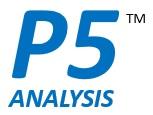 P5 Analysis