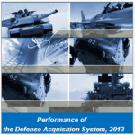 Performance of Defense Acquisition System 2013