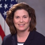 Principal Deputy Assistant Secretary of Defense Darlene Costello