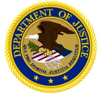 Justice Dept. seal