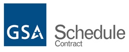 GSA Schedule Contract logo