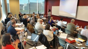 Businesses from all corners of the State of Washington joined PTAC counselors from two states to learn the intricacies of the GSA Schedule process.