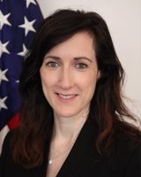 Anne Rung, Administrator, Office of Federal Procurement Policy