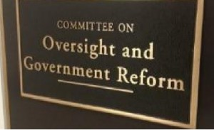 House Committee on Oversight & Govt Reform