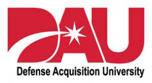 DAU logo