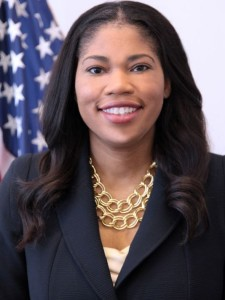 Denise Turner Roth was confirmed August 5, 2015 as GSA Administrator by the U.S. Senate.