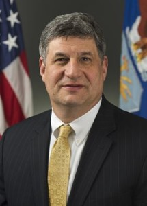 Dr. William A. LaPlante, Assistant Secretary of the Air Force for Acquisition