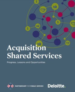 Acquisition Shared Services