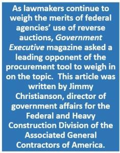 Reverse Auction article 12.30.2015