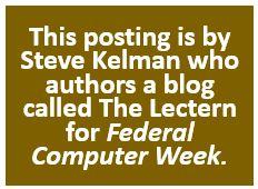 Steve Kelman