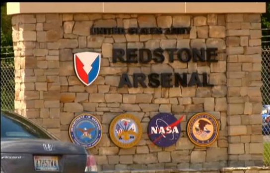 government contract redstone arsenal jobs