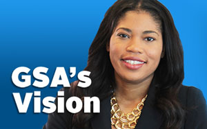 GSA's Vision
