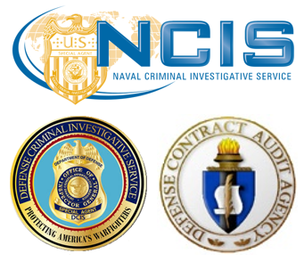 NCIS-DCIS-DCAA