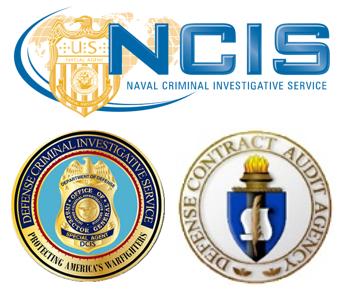 NCIS-DCIS-DCAA