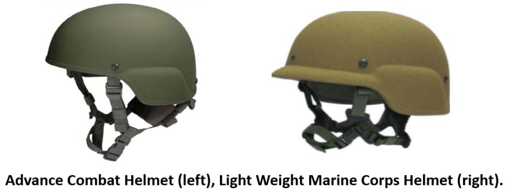 Helmets 08.2016