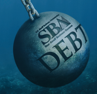 sba-loan-debt