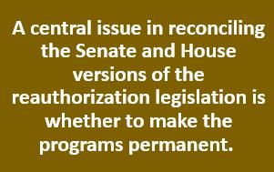 SBIR STTR Legislation 2016